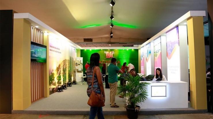 AVIC extends sponsorship support for SLDF Interior Design Exhibition