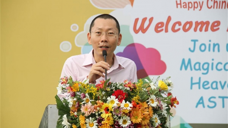 AVIC CELEBRATES 67TH CHINESE NATIONAL DAY IN SRI LANKA